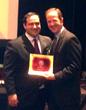 Harlingen Attorney Ricardo Barrera Presented Two Prestigious Awards in June