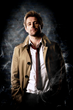 Matt Ryan stars as John Constantine in CONSTANTINE, debuting October 24 and airing Fridays at 10/9c on NBC. (Photo Credit: © Warner Bros. Entertainment Inc. All Rights Reserved.)