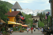 Picturesque Vail, Colo., hosts a rich summer arts scene that includes a new bluegrass concert series for 2014.