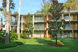 Apartment Building Loan
