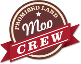 Promised Land Dairy Moo-Crew Program