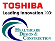 Healthcare Design & Construction, LLC Teams With Toshiba America...