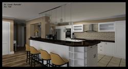 Condo renovation at arcbazar