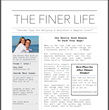 Neumann Realty Corp's Newsletter The Finer Life