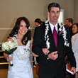 Hawaii Florist Helps Hawaiian Wedding Lei Exchange Gain Popularity Nationwide this Summer
