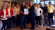 "County Board of Supervisors Declare June 30 ""Sullivan Solar Power Day""..."