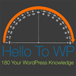 Take Your WordPress Knowledge from Zero to Expert with Hello to WP's...