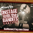 MemoryTag Promotes Ultimate Onstage Experience with the Moonshine...