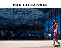 Luxury brand Amiiee New York introduces the new Casual and Versatile Day Into Evening Wear Collection: The Carrousel