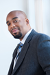 Desmond Aberdeen, REALTOR® and broker with The Commercial Resource Group of Prudential PenFed Realty