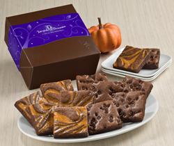 New Seasonal Brownie Flavor
