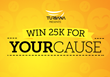"""Win 25K For Your Cause"": A Produce Company Taps Into..."