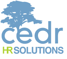 CEDR HR Solutions logo