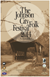 Jonesborough Storytellers Prepare To Haunt The Johnson City/Buffalo Valley Folk Festival; Friday And Saturday Nights Feature Master Storytellers Ready To Scare You Crazy