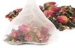 Full Leaf Pyramid Tea Sachets