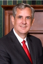 Naperville DUI Lawyer Donald Ramsell