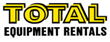 Total Equipment Rentals Reports Rising Demand for Large Equipment Rentals by DIY Homeowners