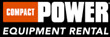 Compact Power Equipment Rental offers both home and on site equipment...
