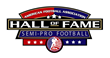 "American Football Association Announces Hall of Fame - ""Class of 2016"""