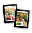 New Issue of Healthy Children e-Magazine Helps Parents Better...