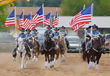 Join in the fun as the Drill Team performs at the Door County Fair, July 30 - August 3, 2014.
