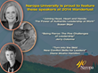 Naropa University Authentic Leadership Panel - Wanderlust Festival, Aspen-Snowmass