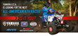 "Yamaha Opens Voting for ""All-American ATV Racer"" Contest"