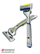 Dorco Pace 6 Plus Shaving System For Men