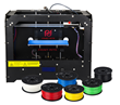 Photo - 3D Printer & Filaments