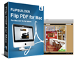 HTML5 Page Turning Software for Mac Users, Flip PDF for Mac, Available...