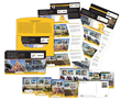 Le Grand Depart Yorkshire gift pack