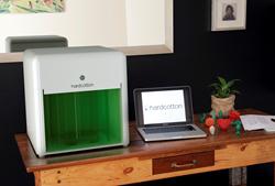 Hardcotton 3D printer Elemental