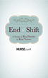 Nurse.com's End of Shift column recently received the APEX Award for Publication Excellence.