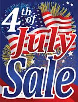 4th of July Eye Care Daily Deals Sale
