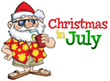 "New Horizon Security Services Announces $500 ""Christmas in July""..."