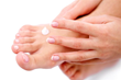 To keep feet happy, healthy, and pain free, apply Topricin before and after wearing shoes, as well as at night and in the morning