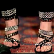 Fashion-forward shoe designs can create serious foot problems including Plantar fasciitis and Achilles tendonitis