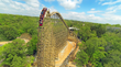 Silver Dollar City's Outlaw Run Wins Travel Channel's...