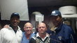 Preston Pearson, David Gergen, Dr. Harry Sugg, Isiah Robertson, sleep apnea wheatland dental, lonestar sleep