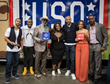 "Stars from BET's ""The Game"" and ""Being Mary Jane,"" Among Others Joined..."