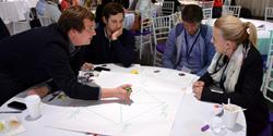 Sensory Branding workshop @ ScentWorld 2014