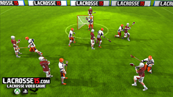 Lacrosse Video Game Developer Offers Game Players Chance to Create Lacrosse '15