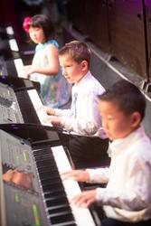 Yamaha Class Ensemble Performance