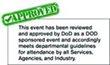 Save the Date: DoD Maintenance Symposium to be Held November 17-20, 2014