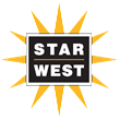 STARWEST Logo