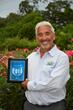 Lukes-Sawgrass Landscape Receives 2014 Best of Hollywood Award