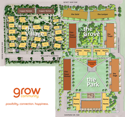grow community site plan