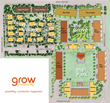 Home Sales Begin for New Grove Neighborhood in Grow Community