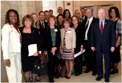 NEW JERSEY COUNCIL OF COLLABORATIVE PRACTICE GROUPS