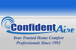 Confident Aire, Inc., HVAC Company